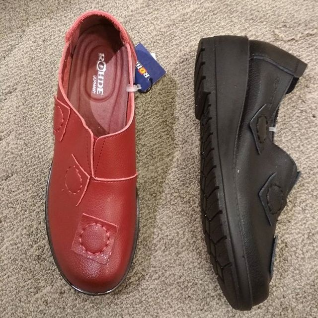 harga Sepatu wanita merk rohde Tokopedia.com