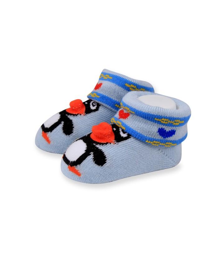 harga Lusty bunny kaos kaki bayi limited edition baby pinguin Tokopedia.com