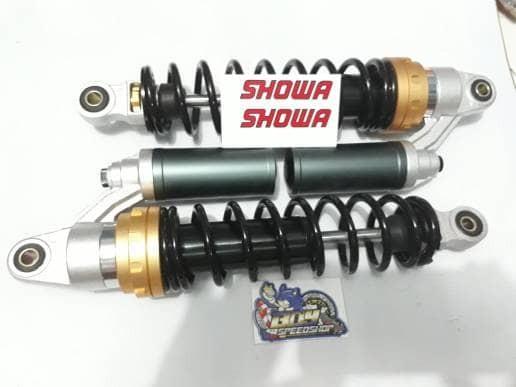Jual shock SHOWA for honda SUPRA 125 - DKI Jakarta - jemmy online shop    Tokopedia