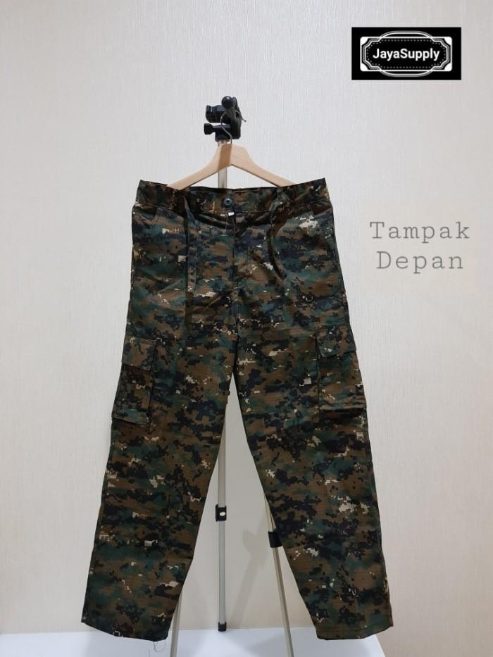 harga Celana panjang pdl marpat tactical combat pants army militer blackhawk Tokopedia.com