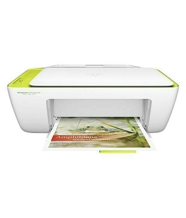 harga Printer inkjet hp 2135 Tokopedia.com