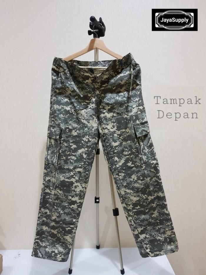harga Celana panjang pdl acupat tactical combat pants army militer blackhawk Tokopedia.com