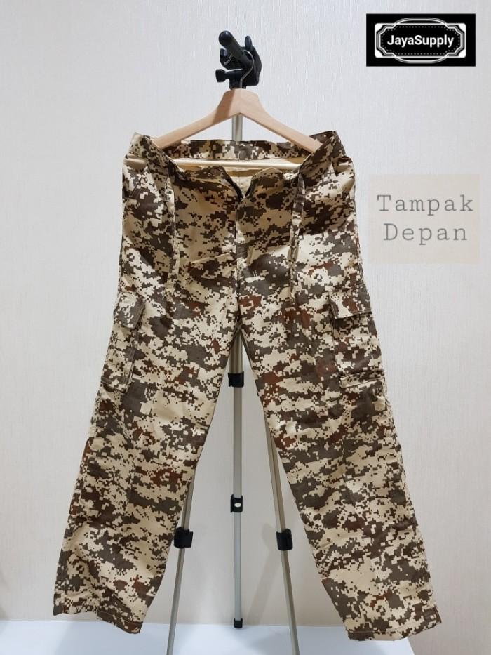 harga Celana panjang pdl gurun tactical combat pants army militer blackhawk Tokopedia.com