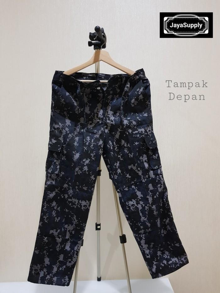 harga Celana panjang pdl navy tactical combat pants army militer blackhawk Tokopedia.com