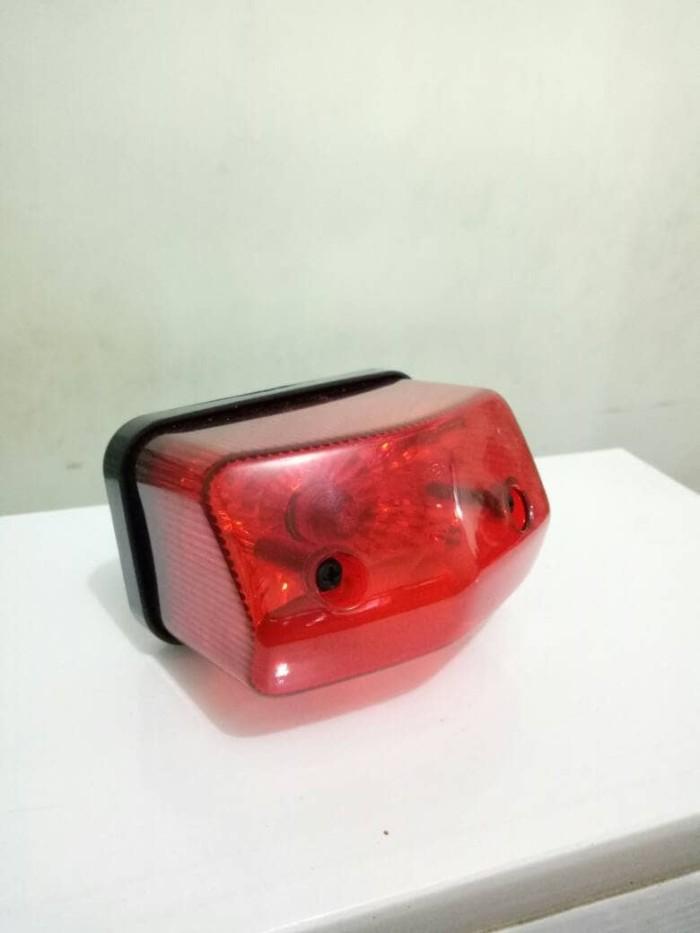 harga Stoplamp custom kanzen cb / japstyle Tokopedia.com