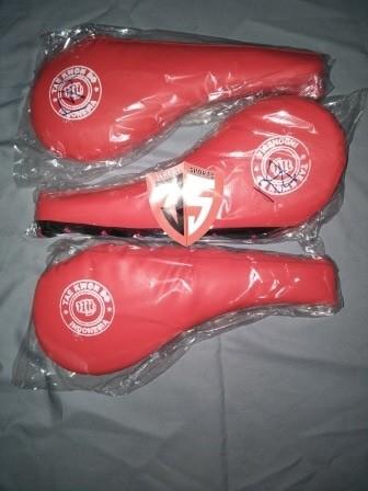 harga Targed pad/target karate / target pencaksilat/mma/taekwondo single vip Tokopedia.com