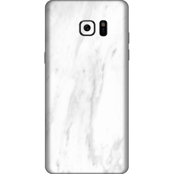harga [exacoat] galaxy note fe 3m skin / garskin - marble white Tokopedia.com