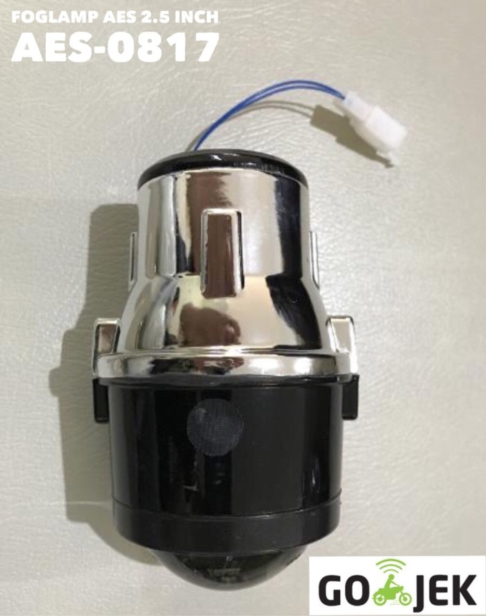 harga Foglamp projector aes 2.5 inchi Tokopedia.com