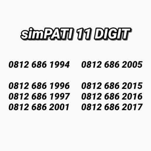 Info Simpati Hargano.com