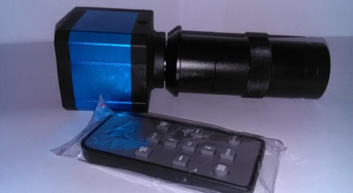 harga Kamera eyepiece hdmi 14mp + lensa 8-130x Tokopedia.com