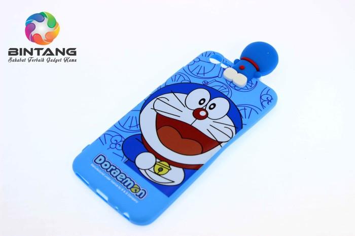 Jual Silicone Gambar Kartun Boneka Doraemon Vivo V5 Toko