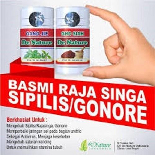 Foto Produk Obat Sipilis Di Bali dari gegedenature