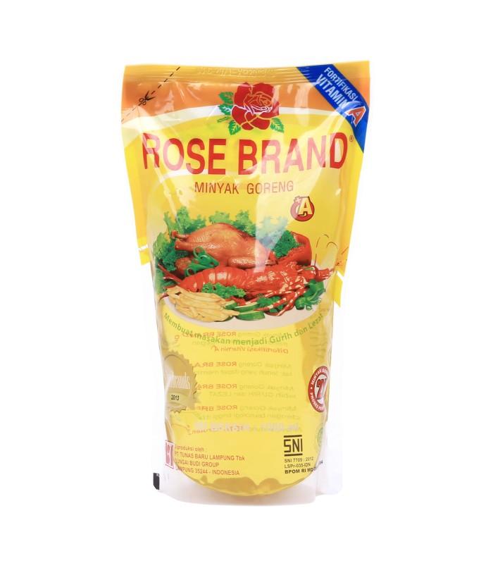 Jual Rose Brand Pouch 1 Liter Harga Promo Terbaru