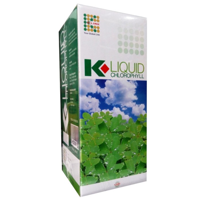 Info Klorofil K Link Travelbon.com