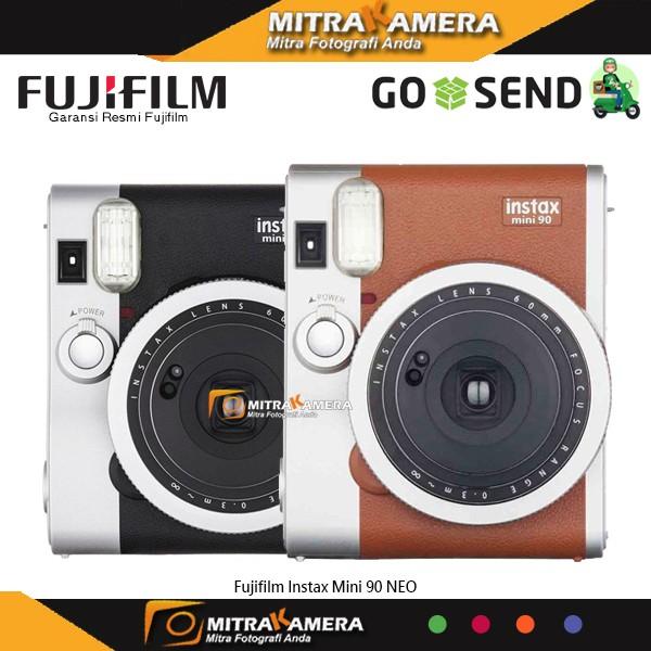 harga Fujifilm instax mini 90 neo Tokopedia.com