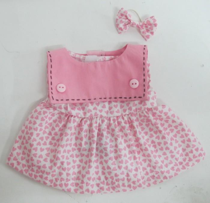 Jual Dress Additional Pink 10  Harga Promo Terbaru