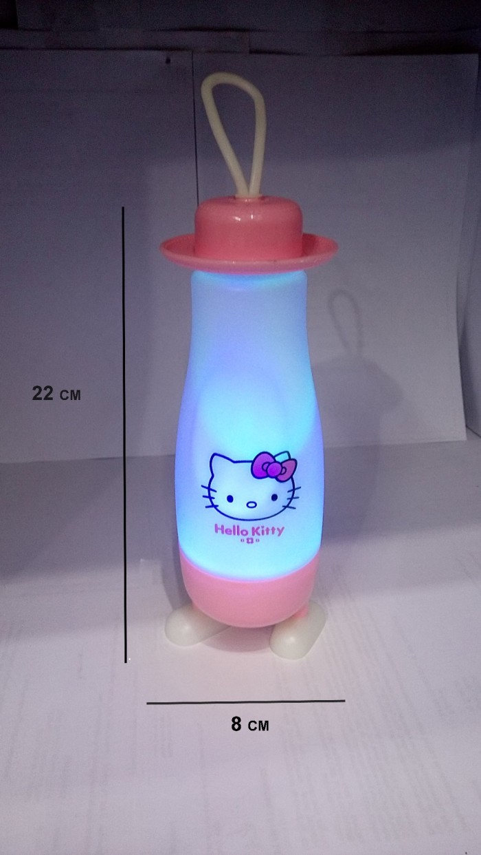 Dections Bantal Donut Unik Dan Lucu Paket 2 Buah Promo Update Khongguan Combo Max 175g Lampu Led Tidur Desain Animasi Hello Kitty Doremon Anak