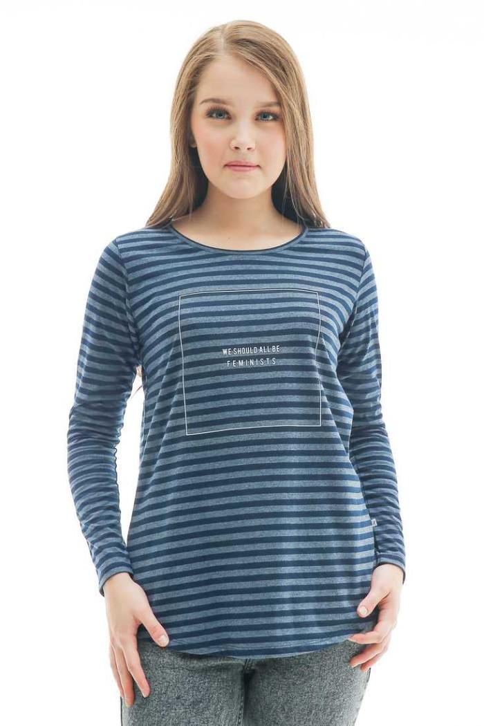 Jual Famo 508101722br T-Shirt Women Harga Promo Terbaru