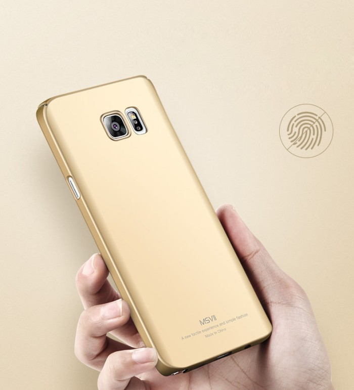 harga Samsung galaxy note 5/ s7 edge baby skin case full cover slim casing Tokopedia.com