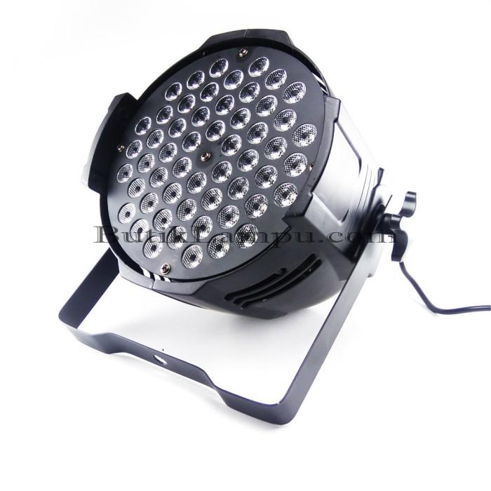 Foto Produk Lampu Par Led 54x3W RGBW  dari butiklampu