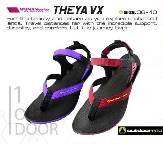 harga Sandal gunung outdoor pro wanita theya vx Tokopedia.com