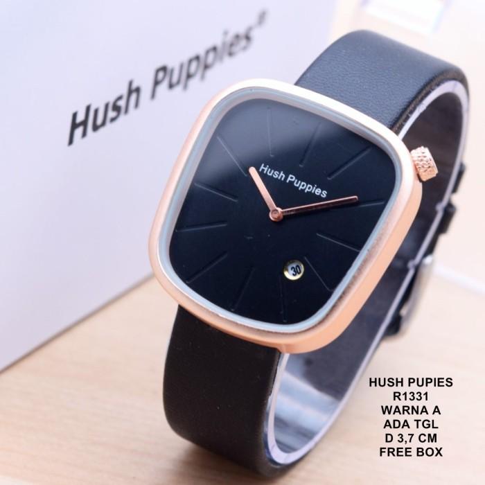 harga Jam tangan wanita super murah hush pupies r1331 Tokopedia.com