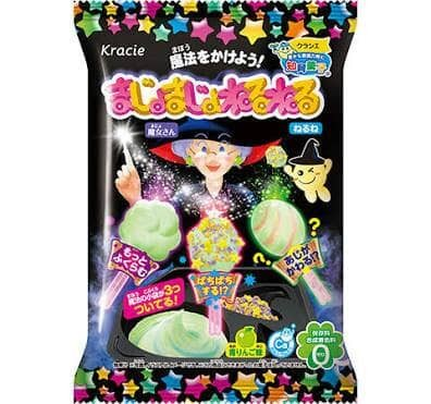 harga Kracie popin cookin neru nerune witch apple Tokopedia.com
