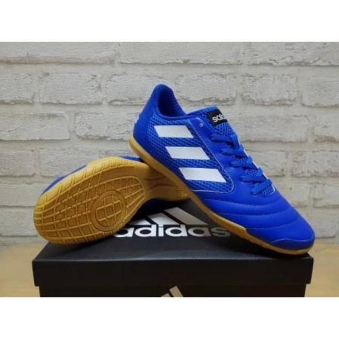 low priced eae3a 9db81 Jual Adidas Ace 17.4 Sala Blue BNIB - Kota Tangerang Selatan -  Mozaik_Original | Tokopedia