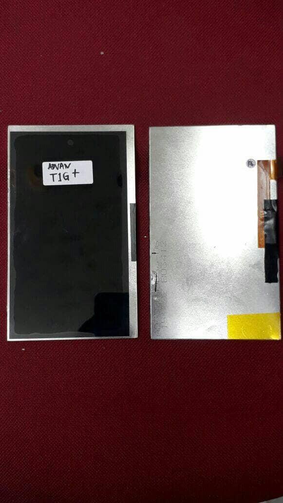harga Lcd advan t1g plus / s7 / s7a / i7d /mito t15 / t35 / t65 / evrcs at7f Tokopedia.com