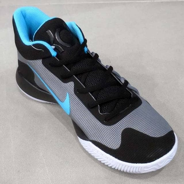 wholesale nike kd trey 5 v original black gamma blue 561d1 db7ea 082c75021e