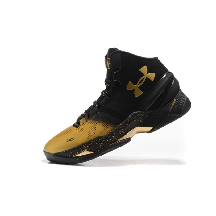 fb65f51fbfc2 Harga Jual Sepatu Basket Under Armour SC Premium Original X Nike Air ...