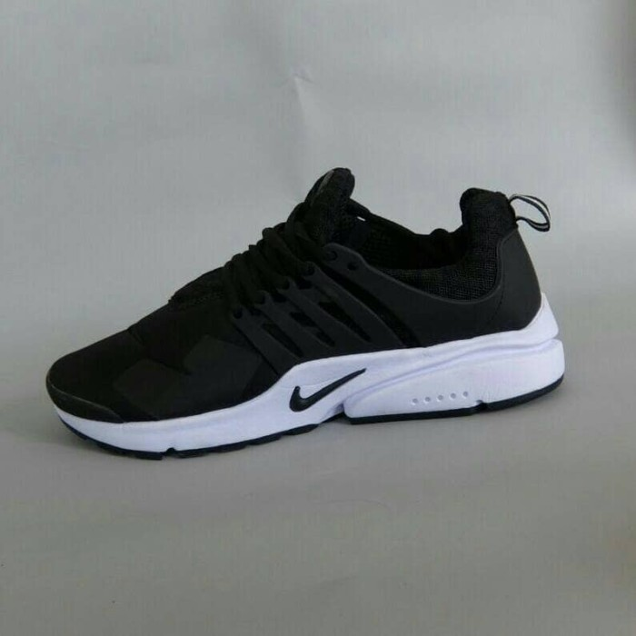wholesale sepatu pria nike air presto sneakers running sport olahraga lari  hitam f107a d6163 354dae9eba