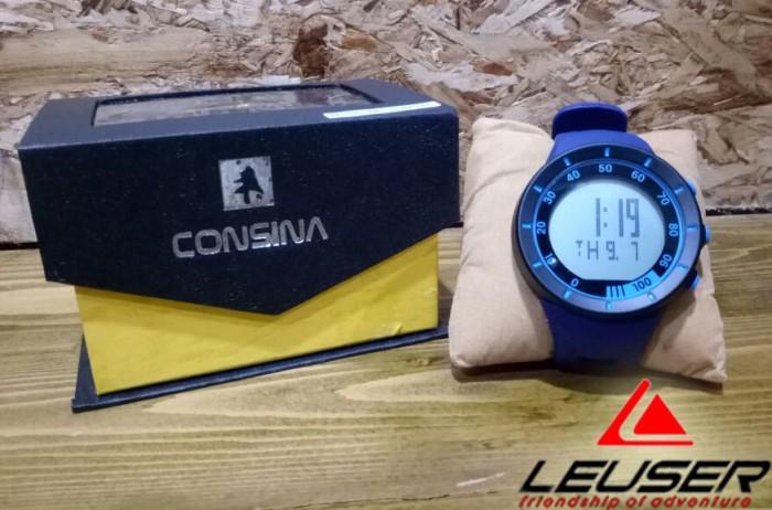 harga Jam tangan consina wh- 2821 1101026 biru Tokopedia.com