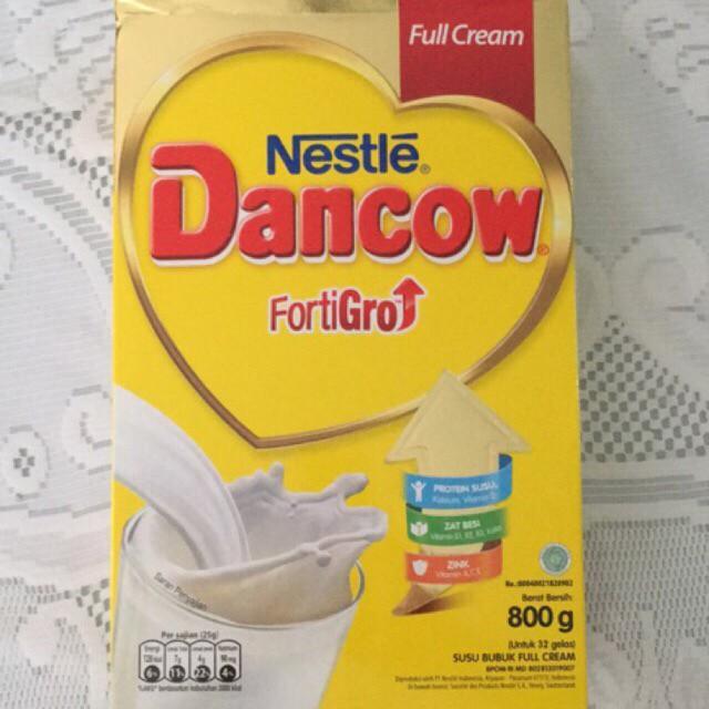 Katalog Susu Dancow Full Cream DaftarHarga.Pw