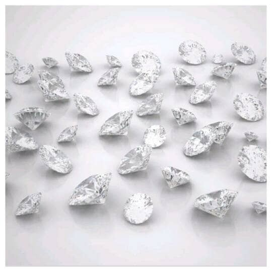harga Promo Diamond Moissanite Termurah Tokopedia.com