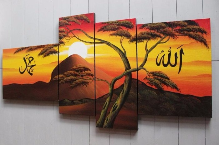 470 Koleksi Lukisan Pemandangan Sunset Dengan Pensil Gratis Terbaik
