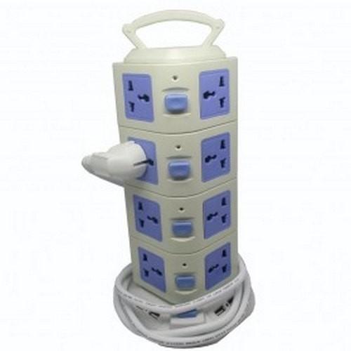 Info Vertical Electrical Socket 4 Hargano.com