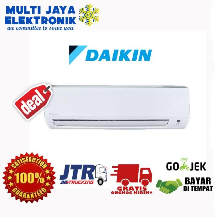 Katalog Ac Daikin 1 1 2 Pk Travelbon.com