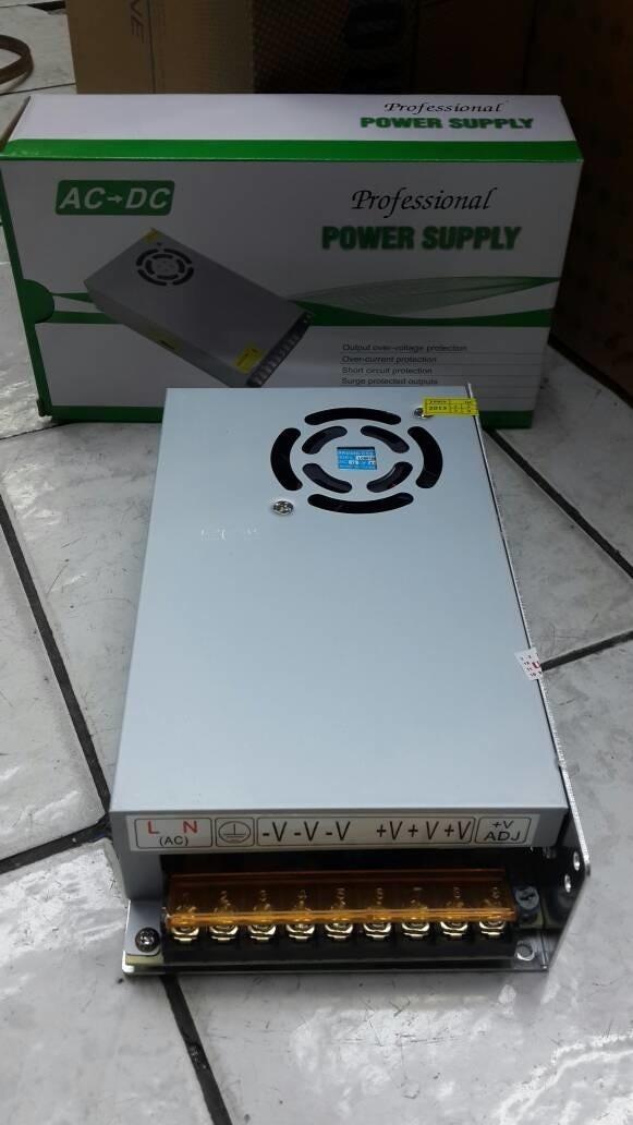 harga Power supply cctv 12v 20a Tokopedia.com