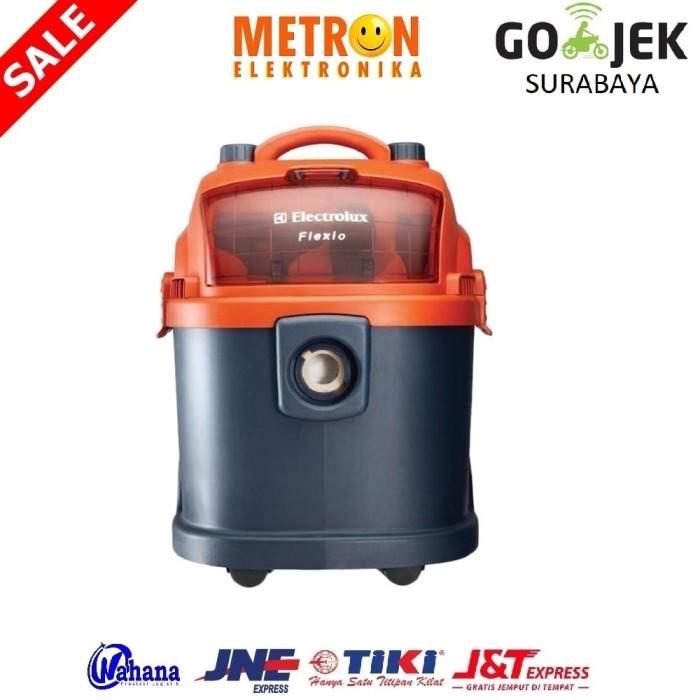 harga Electrolux z-931 vacuum cleaner / z931 Tokopedia.com