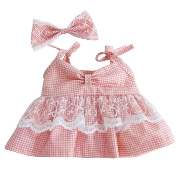 Jual Sleeveless Dress 25  Lovely  Harga Promo Terbaru
