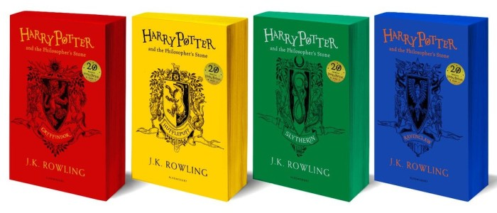 Info 1 Set Buku Harry Potter DaftarHarga.Pw