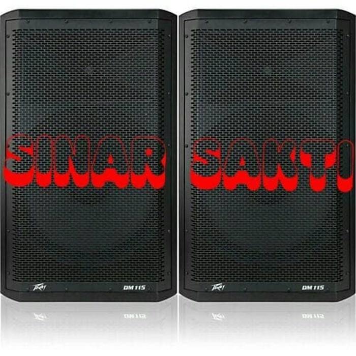 Katalog Speaker Aktif 15 Inch Hargano.com