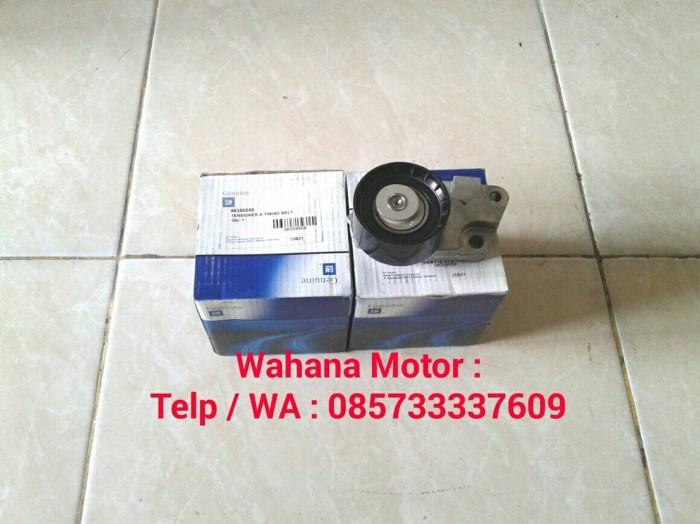 Jual Tensioner Timing Belt Chevrolet Lova Wahana Motor Sparepart