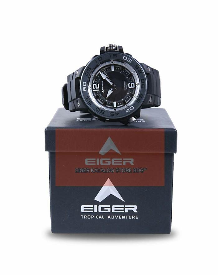 harga Jam eiger annapurna watches black 910003360001 Tokopedia.com