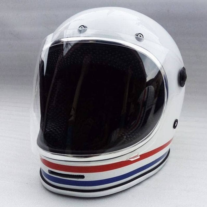 harga Bell bulit helm custom Tokopedia.com