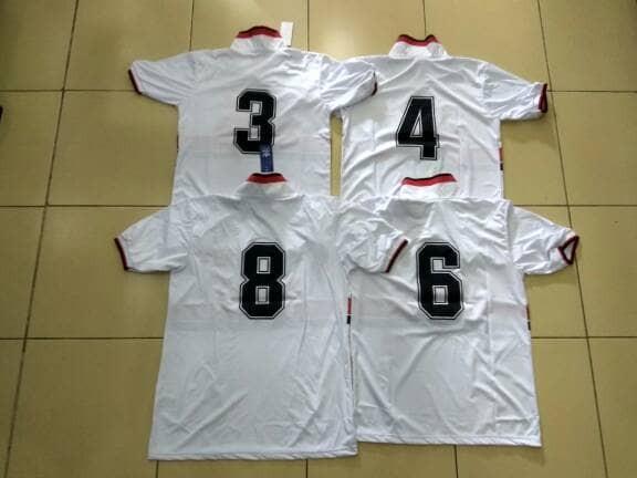 harga Jersey ac milan 92/93 away motta + nomor Tokopedia.com
