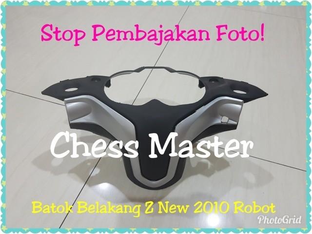 harga Batok belakang yamaha jupiter z new 2010 robot Tokopedia.com