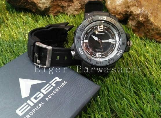 harga Jam tangan eiger 910003360001 annapurna Tokopedia.com