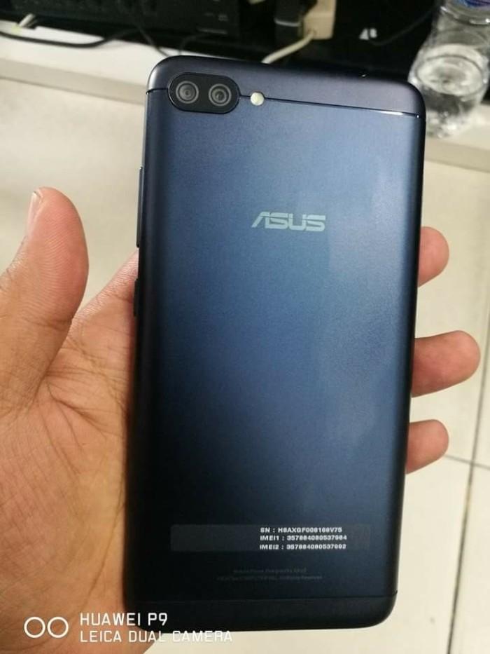 Asus Zenfone 4 Max Pro Bekas